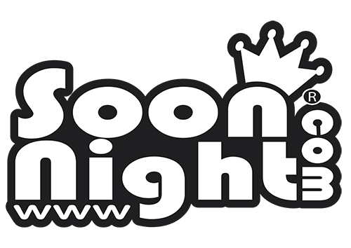 Logo SoonNight