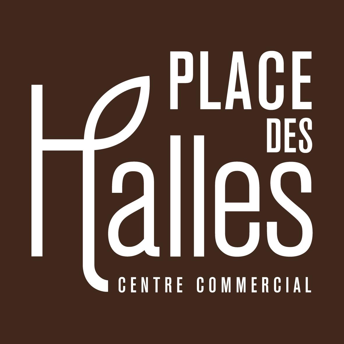 Logo Place des Halles