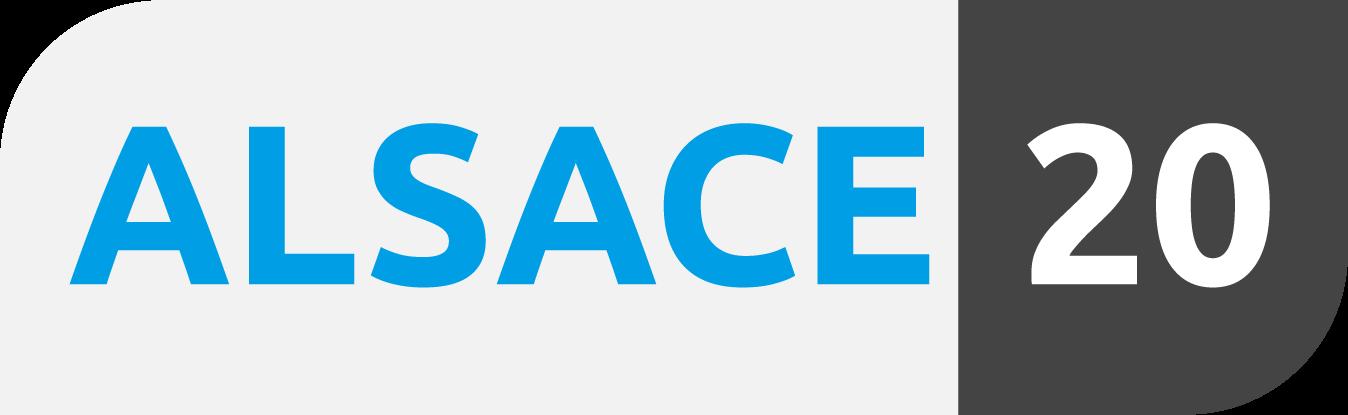 Logo Alsace 20