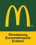 Logo Mc Donald